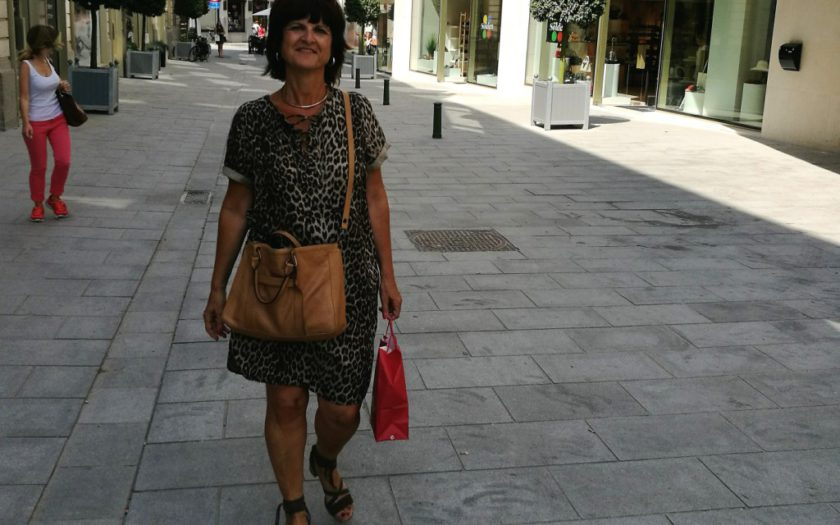 Shoppen Gent - Fiftylicious - what to wear