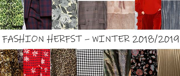 fIFTYLICIOUS HERFST WINTER MODETRENDS 2018 2019