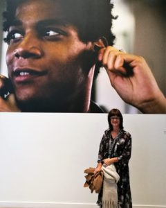 Basquiat, ik ben forever fan