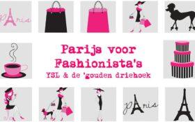 parijs voor fashionista s