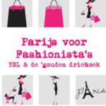 Parijs voor fashionista wandeling 1 in .pdf