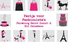 parijs voor fashionista walk 2