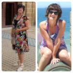 vakantie 2010 en 2012