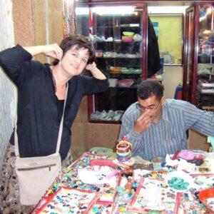 Marrakesh 2006