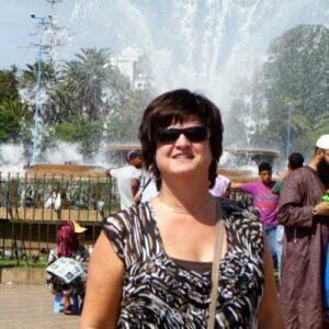 Marrakesh 2010