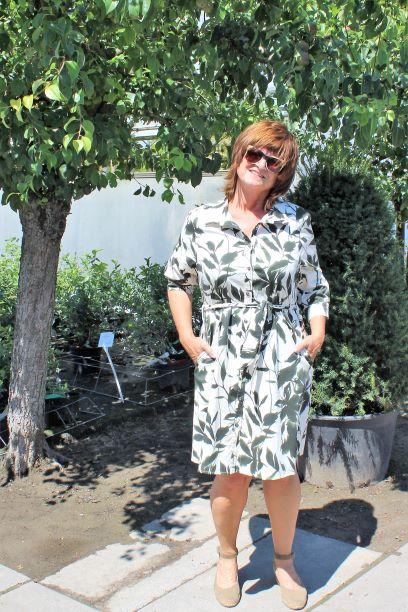 Working dress La Fee Maraboutee Fiftylicious