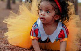 Ben je een prinses of een koningin
