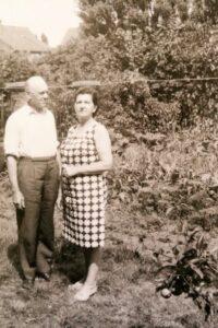 mijn grootouders
