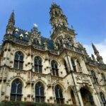 stadhuis oudenaarde s