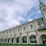 Jerónimos-klooster
